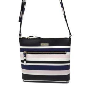 Kate Spade Laurel Way Printed Rima Crossbody Bag